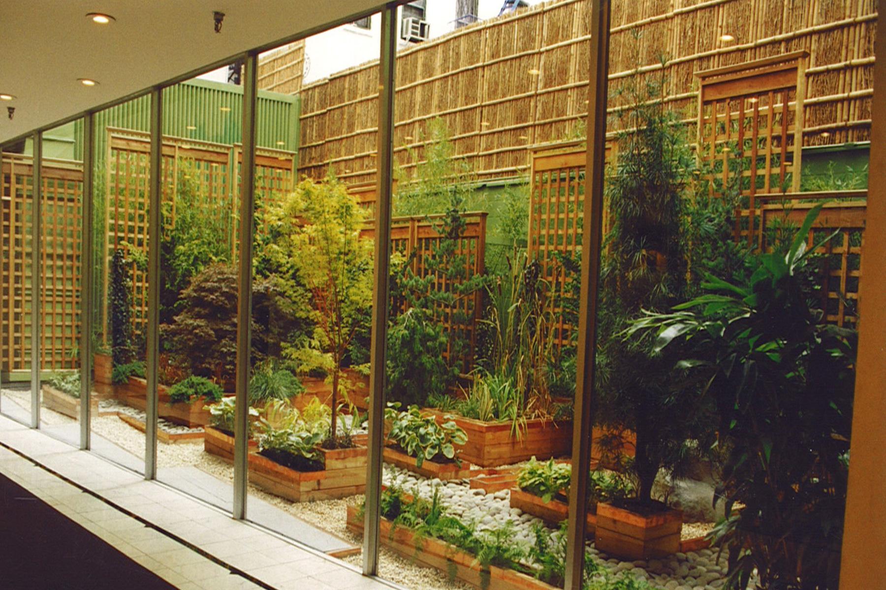 barry block nyc rooftop garden